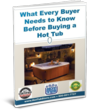 Free Hot Tub Store Special Report